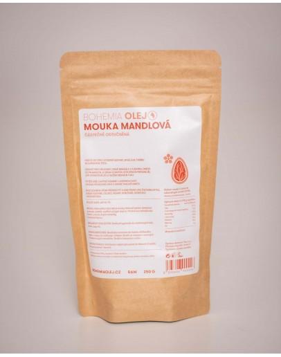 Mandlová proteinová mouka 250g