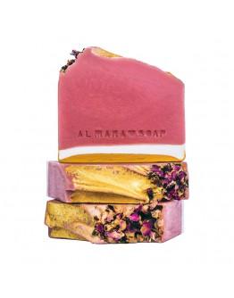 Mýdlo Růžový Grep