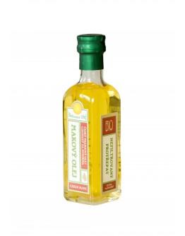 BIO Bohemia Olej Makový nefiltrovaný