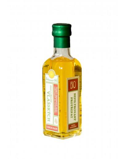 BIO Bohemia Olej Vlašský nefiltrovaný