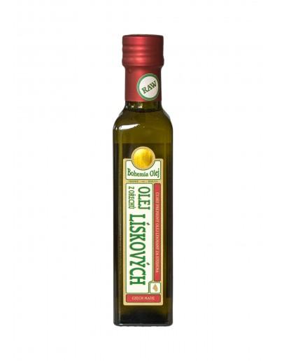 RAW Bohemia Olej Lískový
