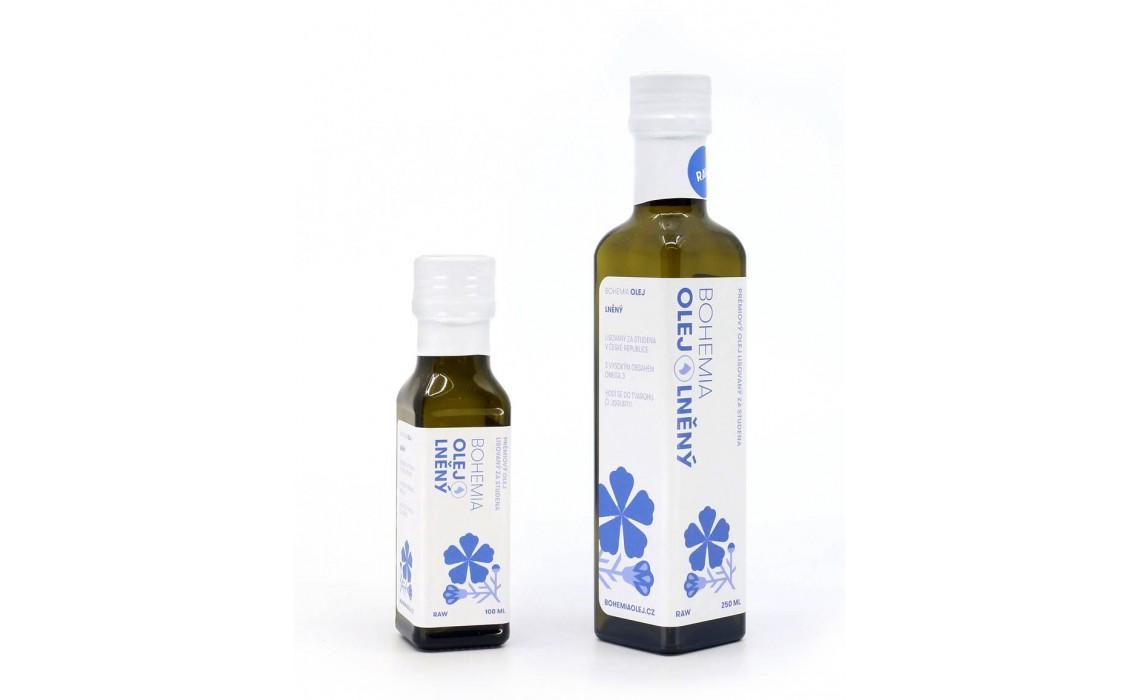 Bohemia Olej – správné skladování olejů vkuchyni