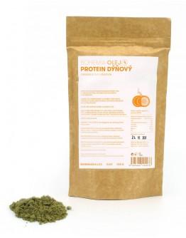 Dýňový protein RAW 250g