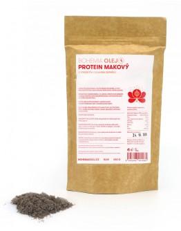 Makový protein RAW 250g